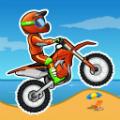 MOTO X3M BIKE sistezatelna igra
