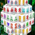 Svirjete Mahjong 3D