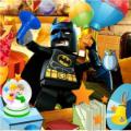 Batman Skriti Elementi