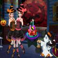 Specialno Parti Hallowen