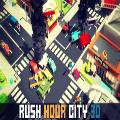 Rush cas 3D