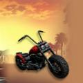 GTA Motorbike
