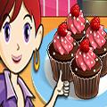 Chocolite Cupcakes Sara Cooking Class