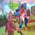 Publısh Farm Clash 3D