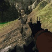 Crazy Commando