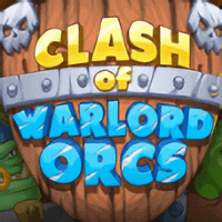 Clash Of Warlord Ords