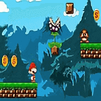 Mario Great Adventure 2