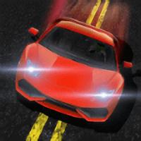 Traffic Racer Game 3D