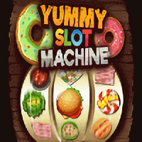Yummy Slot Machıne
