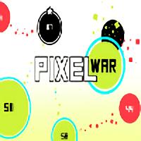 Pıxel War