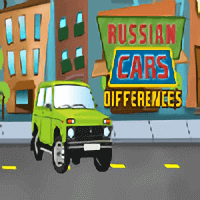 Russıan Cars Dıfferences