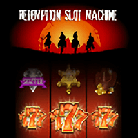 Redemptıon Slot Machıne