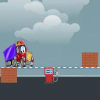 Камион и дизел