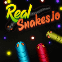 Истински змии io