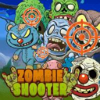 Зомби стрелец