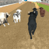 Гневни бикове
