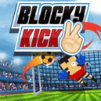 Блокиран Удар