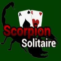 Пасианс на Скорпион