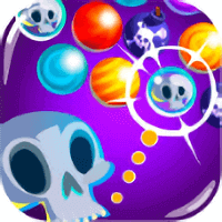 Балон стрелец Хелоуин