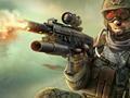 Оцеляване на снайперска битка стрелец