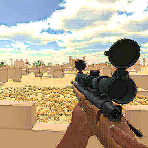 Sniper Reloadedd