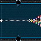 Billiards 8 Balll