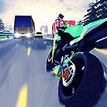 Traffic Riderr