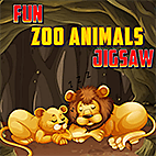 Funny Zoo Animals