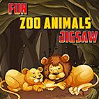 Funny Zoo Animals
