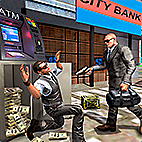 BankCash Transit 3D Security Van Simulator 2018