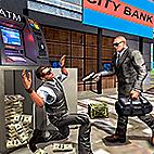 BankCash Transit 3D Security Van Simulator 2018