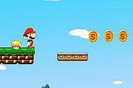Mario Great Adventure