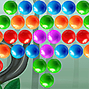 Bubble Shooter Marbles