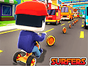 Bus Surferss