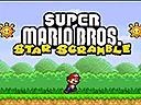Super Mario Star Scramble