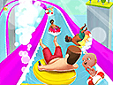 Waterpark Slide io