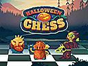 Hallowen Chess