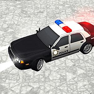 PoliceCars Parking