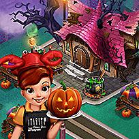 CookingFast Halloween