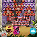 Halloween BubbleShooterr