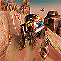 Monster Truck Racing OFF Road  Driving Simulatorr