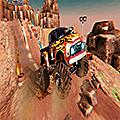 Monster Truck Racing OFF Road  Driving Simulatorr