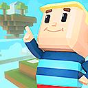 KoGaMa Minecraft Sky Landd