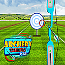 Archery Trainingg