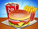 Top Fun Burger Makerr