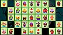 Halloween Cakes Mahjongg