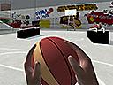 Баскетболен симулатор 3D