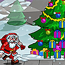 Пусни Дядо Коледа