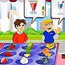 Производител на плодов сок