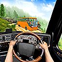Индийски симулатор на автобуси с височината
